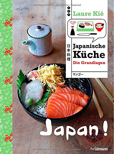 Japan Grundlagen