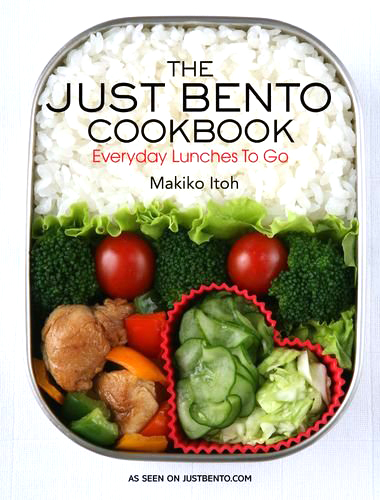 Just Bento